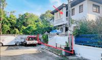 บ้านเดี่ยวหลุดจำนอง ธ.ธนาคารกสิกรไทย กรุงเทพมหานคร ทุ่งครุ ทุ่งครุ