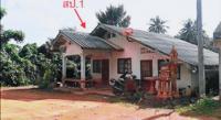 บ้านพักอาศัยหลุดจำนอง ธ.ธนาคารกสิกรไทย นครศรีธรรมราช ชะอวด ชะอวด