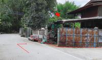 บ้านเดี่ยวหลุดจำนอง ธ.ธนาคารกสิกรไทย เชียงใหม่ ดอยหล่อ สองแคว