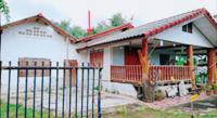 บ้านเดี่ยวหลุดจำนอง ธ.ธนาคารกสิกรไทย อุตรดิตถ์ เมืองอุตรดิตถ์ งิ้วงาม