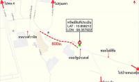 บ้านเดี่ยวหลุดจำนอง ธ.ธนาคารกสิกรไทย ชุมพร ปะทิว ดอนยาง