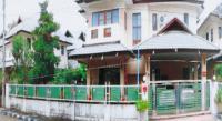 บ้านเดี่ยวหลุดจำนอง ธ.ธนาคารกสิกรไทย เชียงใหม่ เมืองเชียงใหม่ ป่าแดด