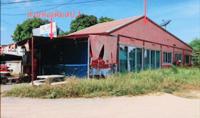 บ้านเดี่ยวหลุดจำนอง ธ.ธนาคารกสิกรไทย นครสวรรค์ ท่าตะโก หัวถนน