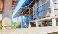 บ้านเดี่ยวหลุดจำนอง ธ.ธนาคารกสิกรไทย แพร่ สอง บ้านกลาง