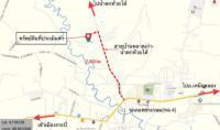 บ้านเดี่ยวหลุดจำนอง ธ.ธนาคารกสิกรไทย กระบี่ เมืองกระบี่ ทับปริก