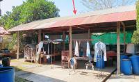 บ้านเดี่ยวหลุดจำนอง ธ.ธนาคารกสิกรไทย แพร่ เมืองแพร่ บ้านถิ่น