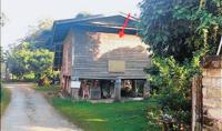 บ้านเดี่ยวหลุดจำนอง ธ.ธนาคารกสิกรไทย เชียงราย แม่สาย ห้วยไคร้
