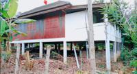 ขายบ้านพักอาศัย เลขที่ 79 อาคาร  ชั้น - หมู่บ้าน - ซอย 4 ถนน สายน่าน - ทุ่งช้าง (ทล.101) ตาลชุม ท่าวังผา น่าน ขนาด 1-0-35.00 ของ ธนาคารกสิกรไทย