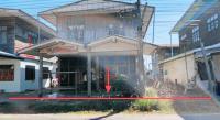 บ้านพักอาศัยหลุดจำนอง ธ.ธนาคารกสิกรไทย กาฬสินธุ์ กุฉินารายณ์ บัวขาว