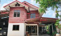 บ้านพักอาศัยหลุดจำนอง ธ.ธนาคารกสิกรไทย อุบลราชธานี เขื่องใน บ้านกอก