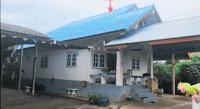 บ้านเดี่ยวหลุดจำนอง ธ.ธนาคารกสิกรไทย กำแพงเพชร เมืองกำแพงเพชร ในเมือง