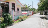 บ้านพักอาศัยหลุดจำนอง ธ.ธนาคารกสิกรไทย เชียงใหม่ หางดง น้ำแพร่