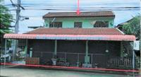 บ้านเดี่ยวหลุดจำนอง ธ.ธนาคารกสิกรไทย สุโขทัย ทุ่งเสลี่ยม กลางดง