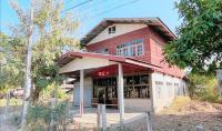 บ้านเดี่ยวหลุดจำนอง ธ.ธนาคารกสิกรไทย กาฬสินธุ์ ยางตลาด ยางตลาด
