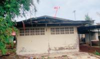 บ้านเดี่ยวหลุดจำนอง ธ.ธนาคารกสิกรไทย ชัยนาท หันคา หนองแซง