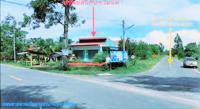 บ้านเดี่ยวหลุดจำนอง ธ.ธนาคารกสิกรไทย สงขลา ควนเนียง รัตภูมิ