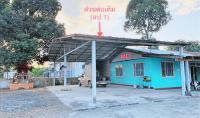 บ้านเดี่ยวหลุดจำนอง ธ.ธนาคารกสิกรไทย อุบลราชธานี นาจะหลวย นาจะหลวย