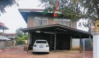 บ้านพักอาศัยหลุดจำนอง ธ.ธนาคารกสิกรไทย มหาสารคาม ชื่นชม เหล่าดอกไม้