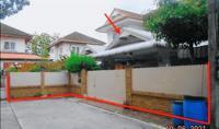 บ้านพักอาศัยหลุดจำนอง ธ.ธนาคารกสิกรไทย กรุงเทพมหานคร เขตมีนบุรี แสนแสบ