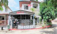 บ้านเดี่ยวหลุดจำนอง ธ.ธนาคารกสิกรไทย กรุงเทพมหานคร มีนบุรี แสนแสบ