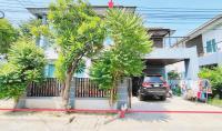 บ้านเดี่ยวหลุดจำนอง ธ.ธนาคารกสิกรไทย นนทบุรี บางบัวทอง ละหาร