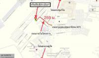 บ้านเดี่ยวหลุดจำนอง ธ.ธนาคารกสิกรไทย ปทุมธานี เมืองปทุมธานี บางปรอก
