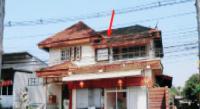 บ้านเดี่ยวหลุดจำนอง ธ.ธนาคารกสิกรไทย เชียงใหม่ สารภี สารภี