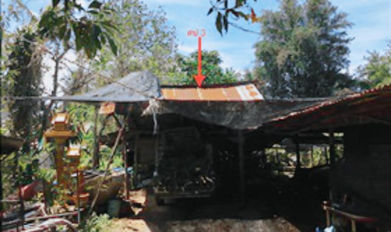 บ้านเดี่ยวหลุดจำนอง ธ.ธนาคารกสิกรไทย ชัยนาท หันคา บ้านเชี่ยน