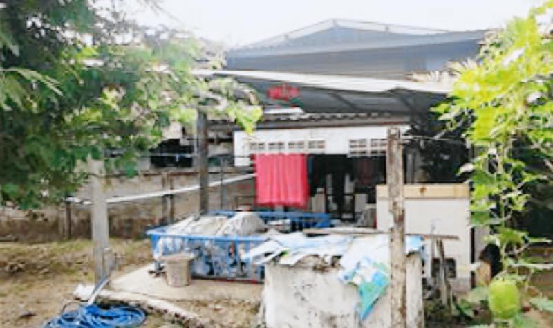 บ้านเดี่ยวหลุดจำนอง ธ.ธนาคารกสิกรไทย ตาก บ้านตาก เกาะตะเภา