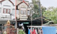 ทาวน์เฮ้าส์หลุดจำนอง ธ.ธนาคารกสิกรไทย ปทุมธานี เมืองปทุมธานี บ้านกลาง