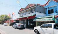 ทาวน์เฮ้าส์หลุดจำนอง ธ.ธนาคารกสิกรไทย จันทบุรี เมืองจันทบุรี ท่าช้าง