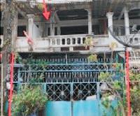 ทาวน์เฮ้าส์หลุดจำนอง ธ.ธนาคารกสิกรไทย สงขลา เมืองสงขลา บ่อยาง