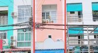 อาคารพาณิชย์หลุดจำนอง ธ.ธนาคารกสิกรไทย พิษณุโลก เมืองพิษณุโลก ท่าโพธิ์