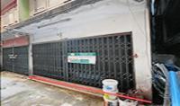 อาคารพาณิชย์หลุดจำนอง ธ.ธนาคารกสิกรไทย กรุงเทพมหานคร ป้อมปราบศัตรูพ่าย คลองมหานาค