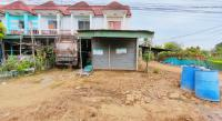 อาคารพาณิชย์หลุดจำนอง ธ.ธนาคารกสิกรไทย อุตรดิตถ์ เมืองอุตรดิตถ์ งิ้วงาม