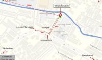 อาคารพาณิชย์หลุดจำนอง ธ.ธนาคารกสิกรไทย นนทบุรี เมืองนนทบุรี ท่าทราย