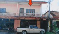 อาคารพาณิชย์หลุดจำนอง ธ.ธนาคารกสิกรไทย นครศรีธรรมราช บางขัน บ้านลำนาว