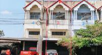 อาคารพาณิชย์หลุดจำนอง ธ.ธนาคารกสิกรไทย ราชบุรี เขตบ้านโป่ง แขวงเขาขลุง