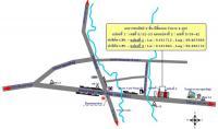 อาคารพาณิชย์หลุดจำนอง ธ.ธนาคารกสิกรไทย สุราษฎร์ธานี กาญจนดิษฐ์ พลายวาส