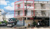 อาคารพาณิชย์หลุดจำนอง ธ.ธนาคารกสิกรไทย ร้อยเอ็ด เมืองร้อยเอ็ด ในเมือง