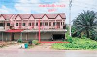 อาคารพาณิชย์หลุดจำนอง ธ.ธนาคารกสิกรไทย สุราษฎร์ธานี พนม ต้นยวน