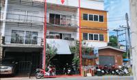 อาคารพาณิชย์หลุดจำนอง ธ.ธนาคารกสิกรไทย ภูเก็ต เมืองภูเก็ต ราไวย์