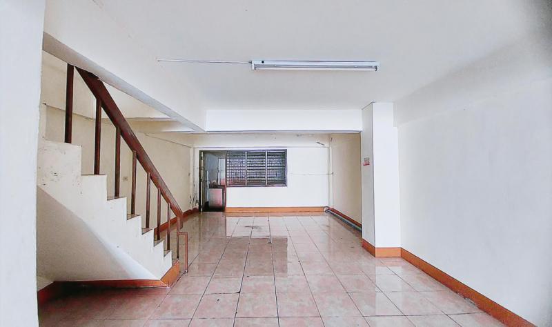 อาคารพาณิชย์หลุดจำนอง ธ.ธนาคารกสิกรไทย เชียงราย เมืองเชียงราย รอบเวียง