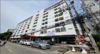 ห้องชุดพักอาศัยหลุดจำนอง ธ.ธนาคารกสิกรไทย นนทบุรี เมืองนนทบุรี บางกระสอ
