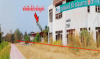 อาคารโรงงานหลุดจำนอง ธ.ธนาคารกสิกรไทย นครราชสีมา เมืองนครราชสีมา หนองกระทุ่ม