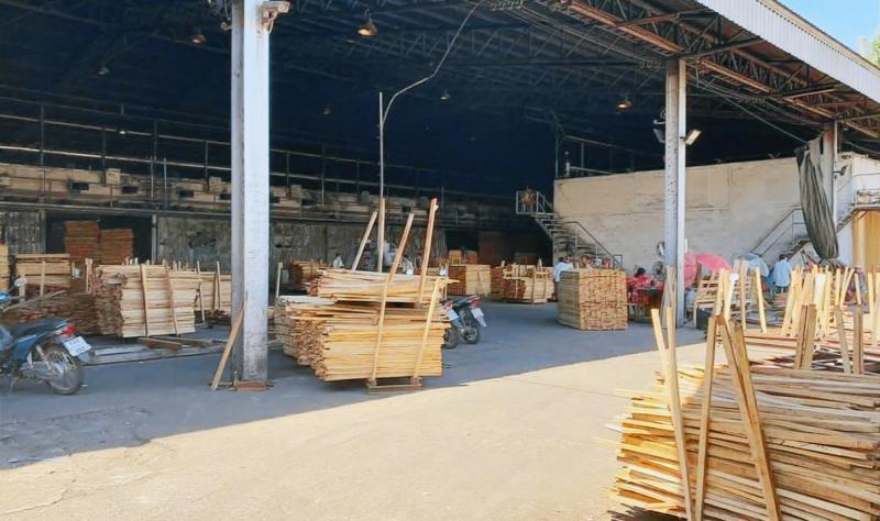 อาคารโรงงานหลุดจำนอง ธ.ธนาคารกสิกรไทย นครศรีธรรมราช สิชล ทุ่งปรัง