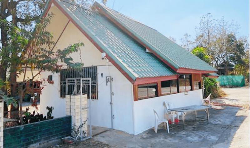 โกดังหลุดจำนอง ธ.ธนาคารกสิกรไทย หนองบัวลำภู ศรีบุญเรือง หันนางาม