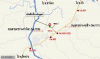 ขายเพิงเอนกประสงค์ เลขที่ ไม่ติดเลขที่ อาคาร  ชั้น - หมู่บ้าน - ซอย 3 ถนน สายน่าน - ทุ่งช้าง (ทล.101) ตาลชุม ท่าวังผา น่าน ขนาด 0-1-31.00 ของ ธนาคารกสิกรไทย