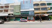อาคารที่ทำการสาขาหลุดจำนอง ธ.ธนาคารกสิกรไทย นนทบุรี เมืองนนทบุรี ท่าทราย