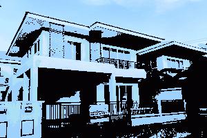 บ้านแฝดหลุดจำนอง ธ.ธนาคารไทยพาณิชย์ •กรุงเทพมหานคร •คลองสามวา •บางชัน